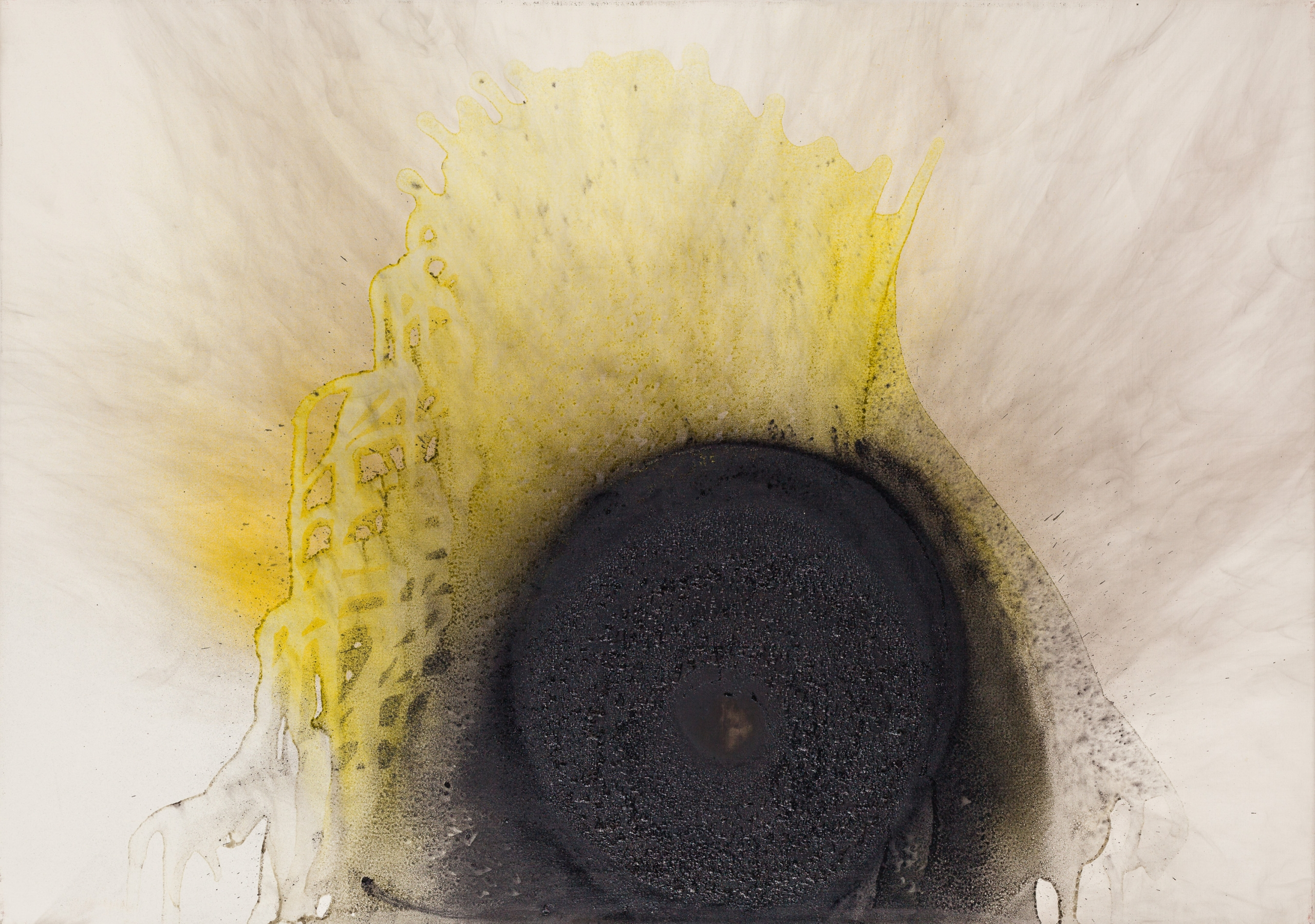 Otto Piene, Lovely Princess