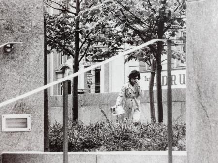 Cindy Sherman, Untitled Film still #83
