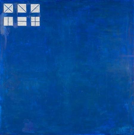 Hildegard Joos, Abwandlung des Quadrates