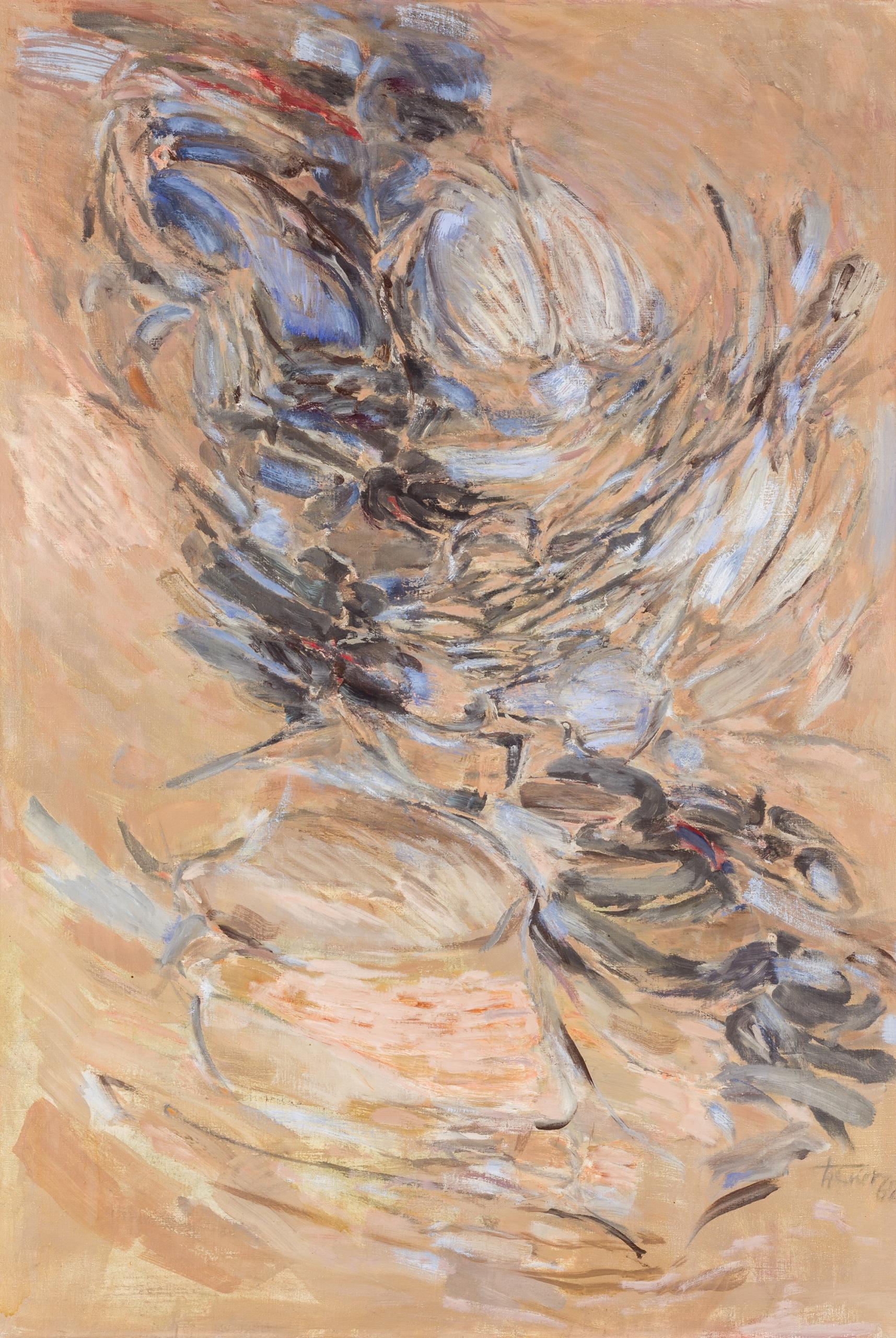 Hann Trier, Wüstenwind