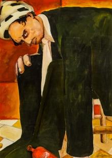 Alfredo Barsuglia, Süsses Gift