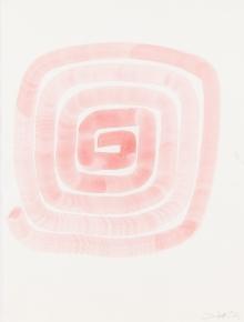 Oswald Oberhuber, Spirale