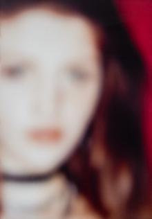 Eva Schlegel, Ohne Titel (071)