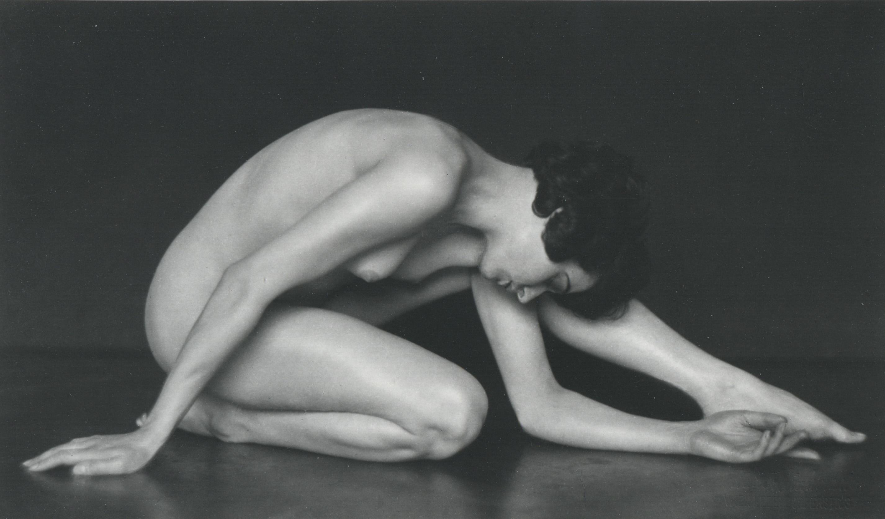 Trude Fleischmann, Claire Bauroff
