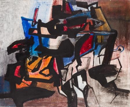 Grete Yppen, Kampf des Don Quichote