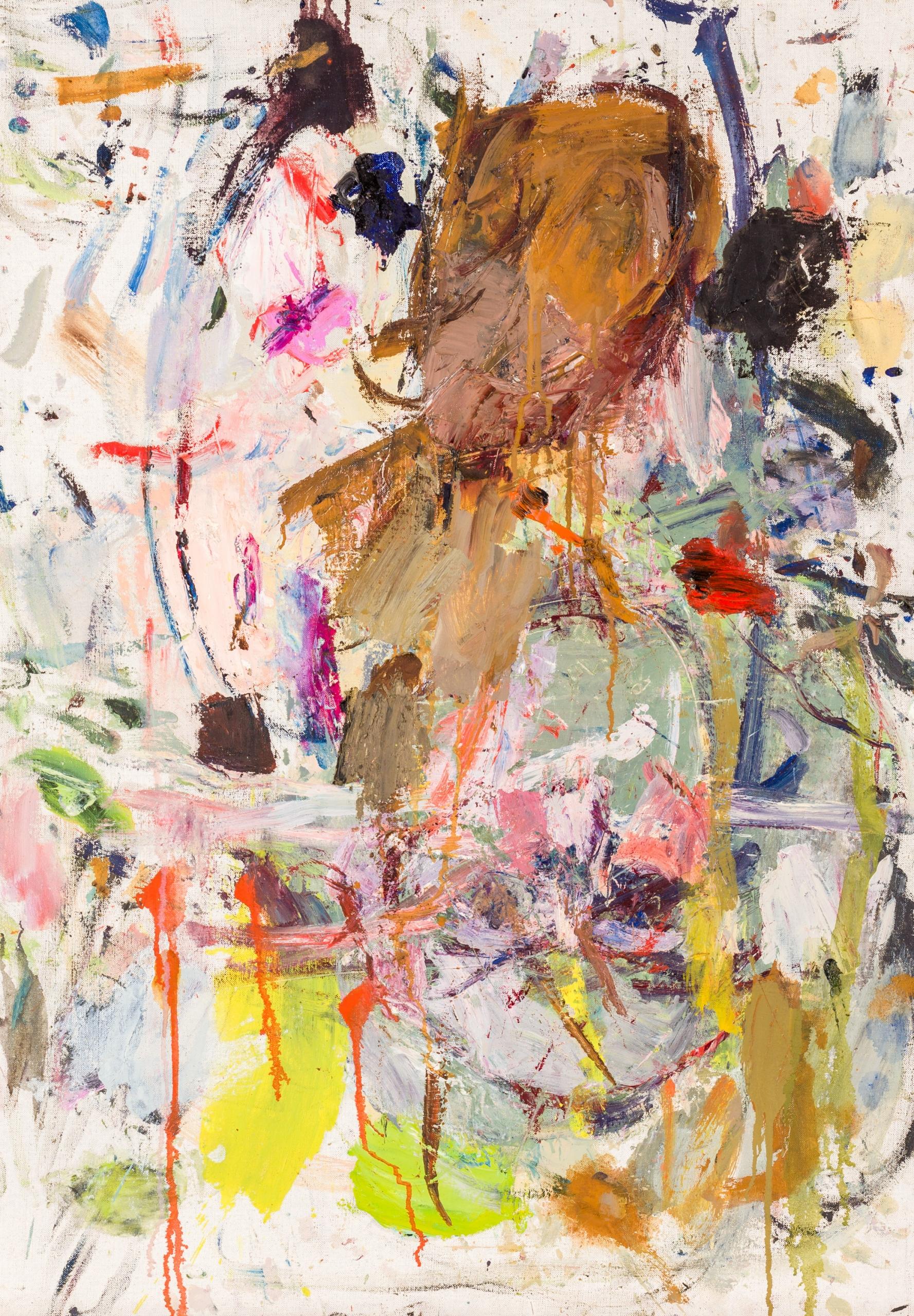 Martha Jungwirth, Ohne Titel