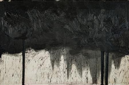 Hermann Nitsch, Ohne Titel