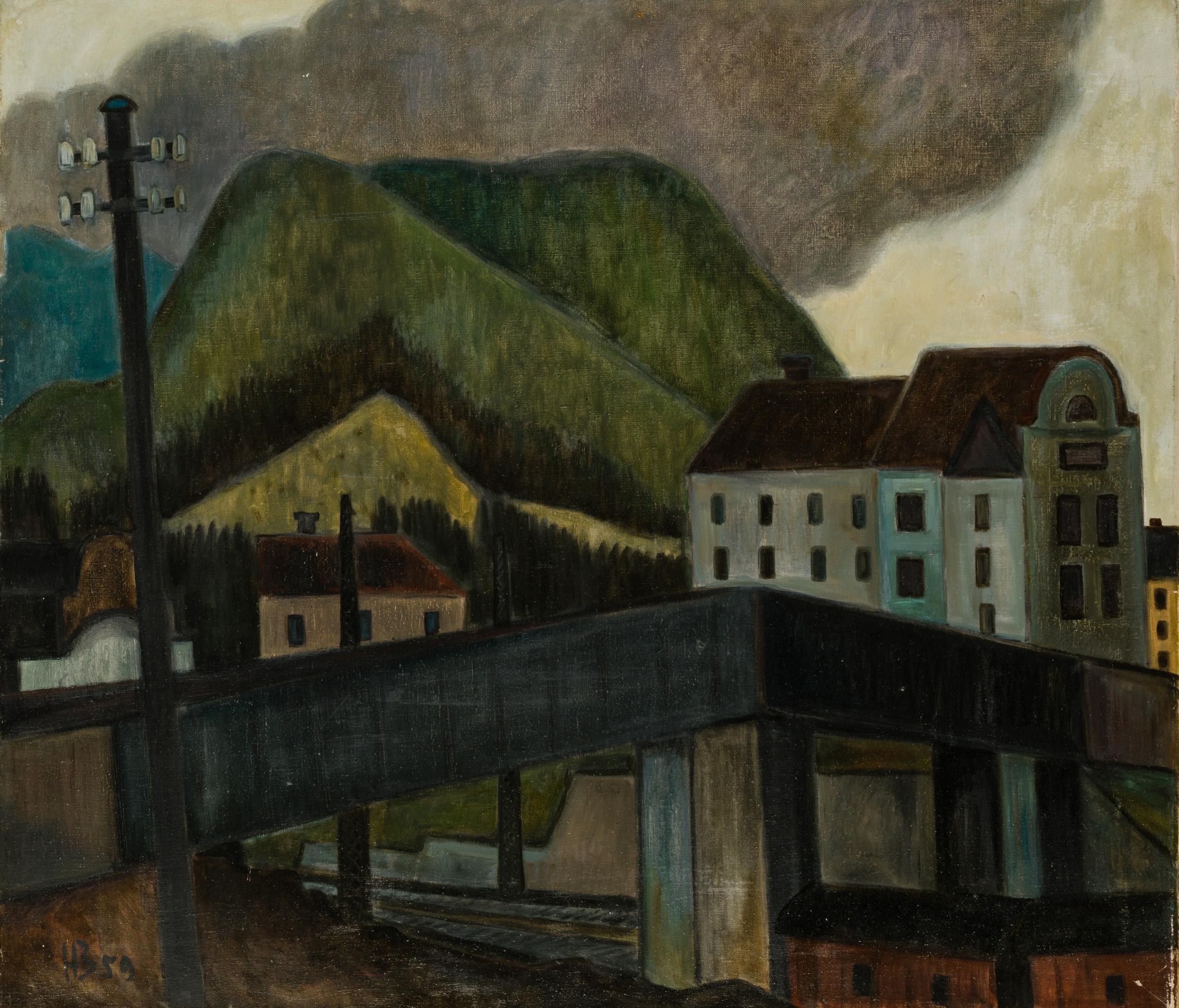 Herbert Breiter, Salzburg-Gnigl