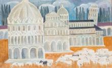 Herbert Breiter, Pisa