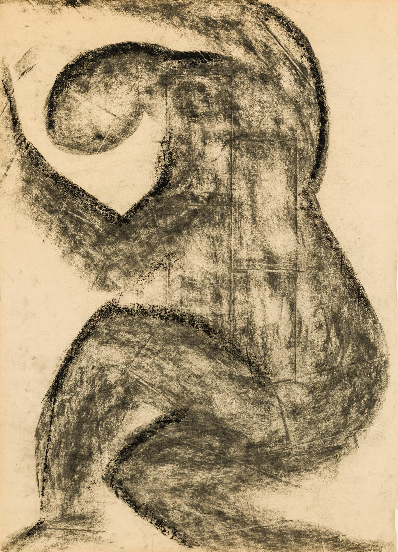 Peter Kogler, Ohne Titel (Figur)