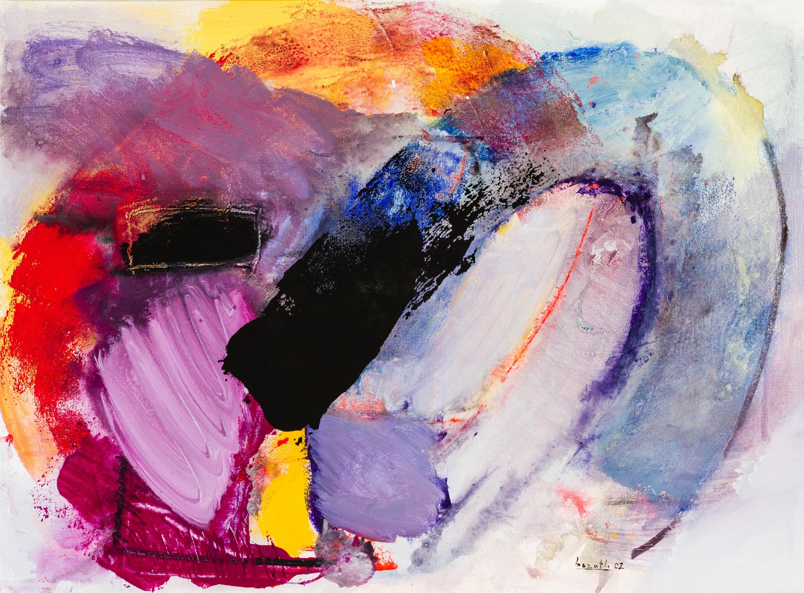 Sinasi Bozatli, Colours of Life