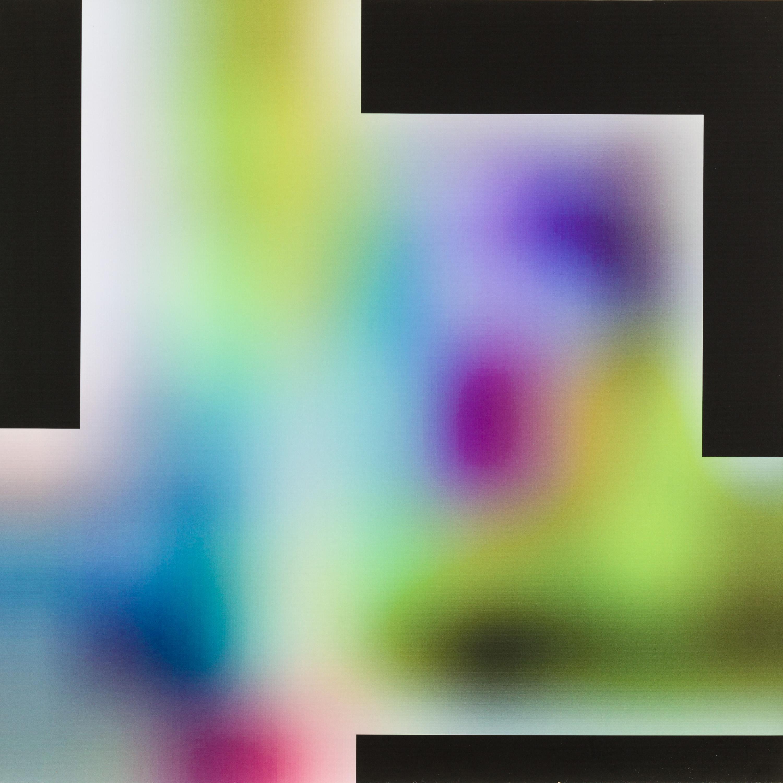 Thomas Baumann, Ohne Titel (Diptychon)