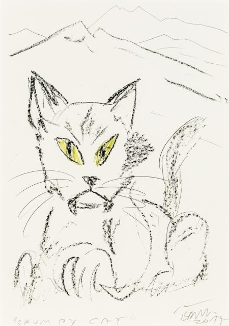 Herbert Brandl, Grumpy Cat