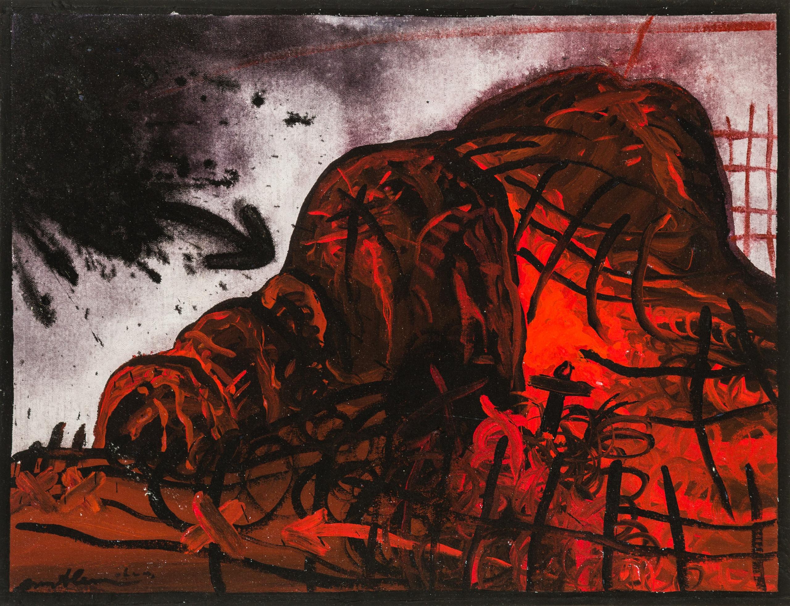 Ernst Lehn, Ohne Titel