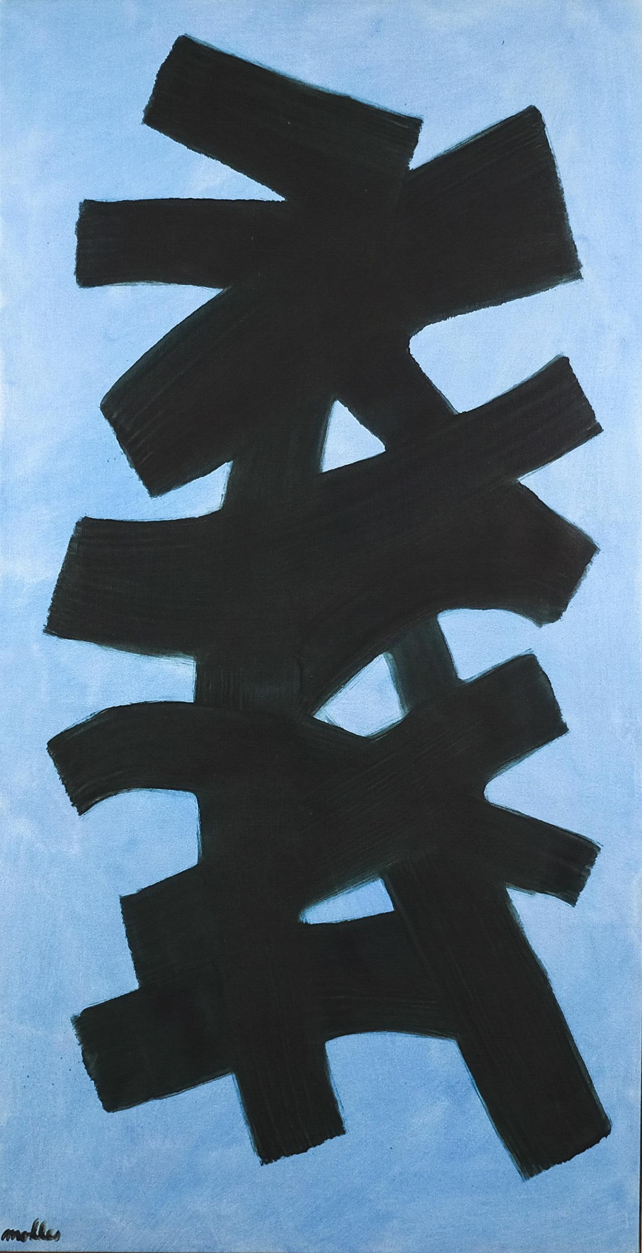 Andrew Molles, (ohne Titel)(64/290)