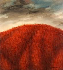 A. R. Hofer, Landschaft
