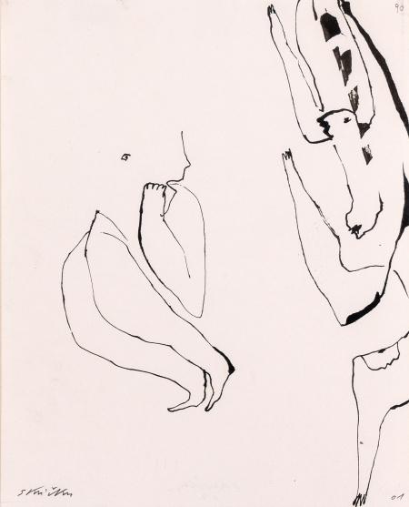 Ernst Skricka, (ohne Titel)(Kollektion Nr. 90)