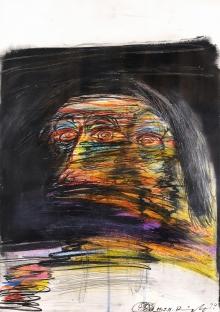 Franz Ringel, (ohne Titel)