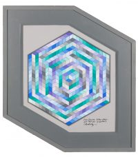 Victor Vasarely, Ohne Titel / untitled