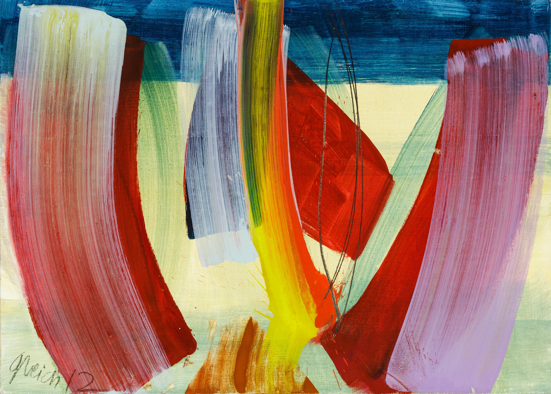 Joanna Gleich, Ohne Titel / untitled