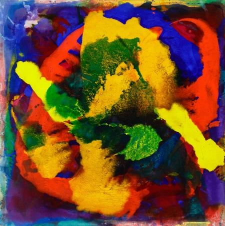 Gottfried Mairwöger, Ohne Titel  (stammt aus der Mauritius Werkphase) / untitled (series of works: Mauritius)