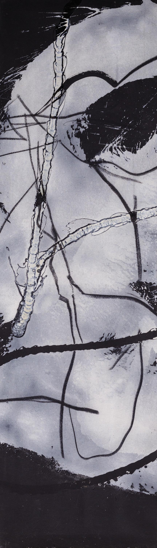 Hannes Mlenek, Transforming Walls (Dipthychon) / transforming walls (diptych)