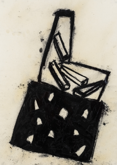 Oliver Dorfer, Ohne Titel / untitled