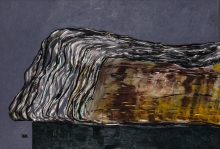 Alois Riedl, INGLING (Komposition in Grau)