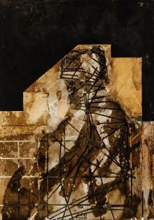 Valentin Oman, Ohne Titel (Torso) / untitled (torso)