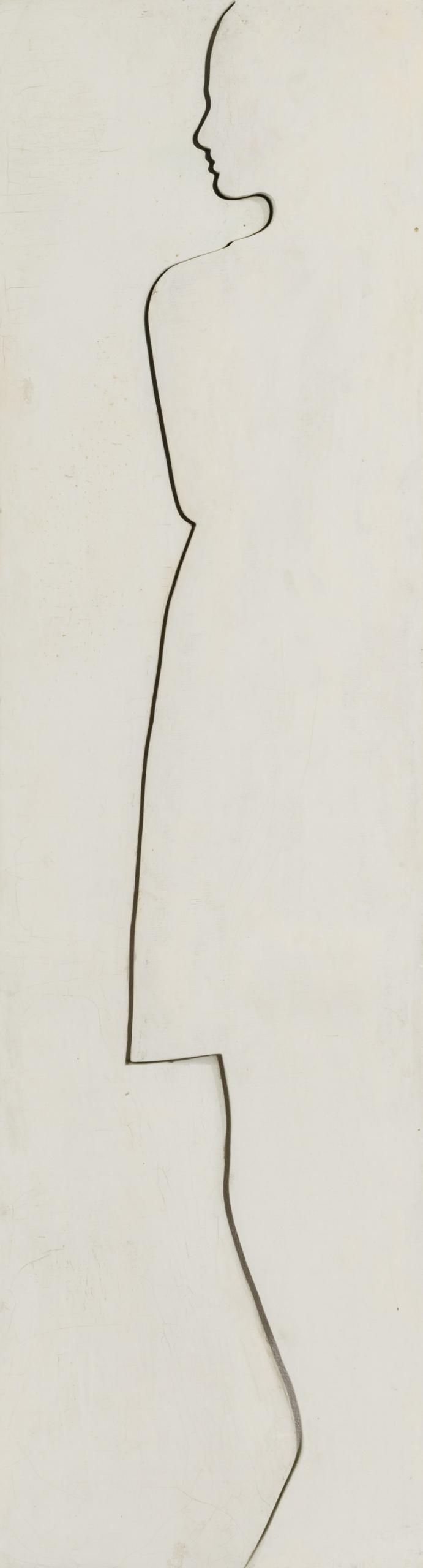 Josef Bauer, Ohne Titel / untitled