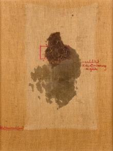 Hermann Nitsch, Die Sinnlichkeit ist die Offenbarung