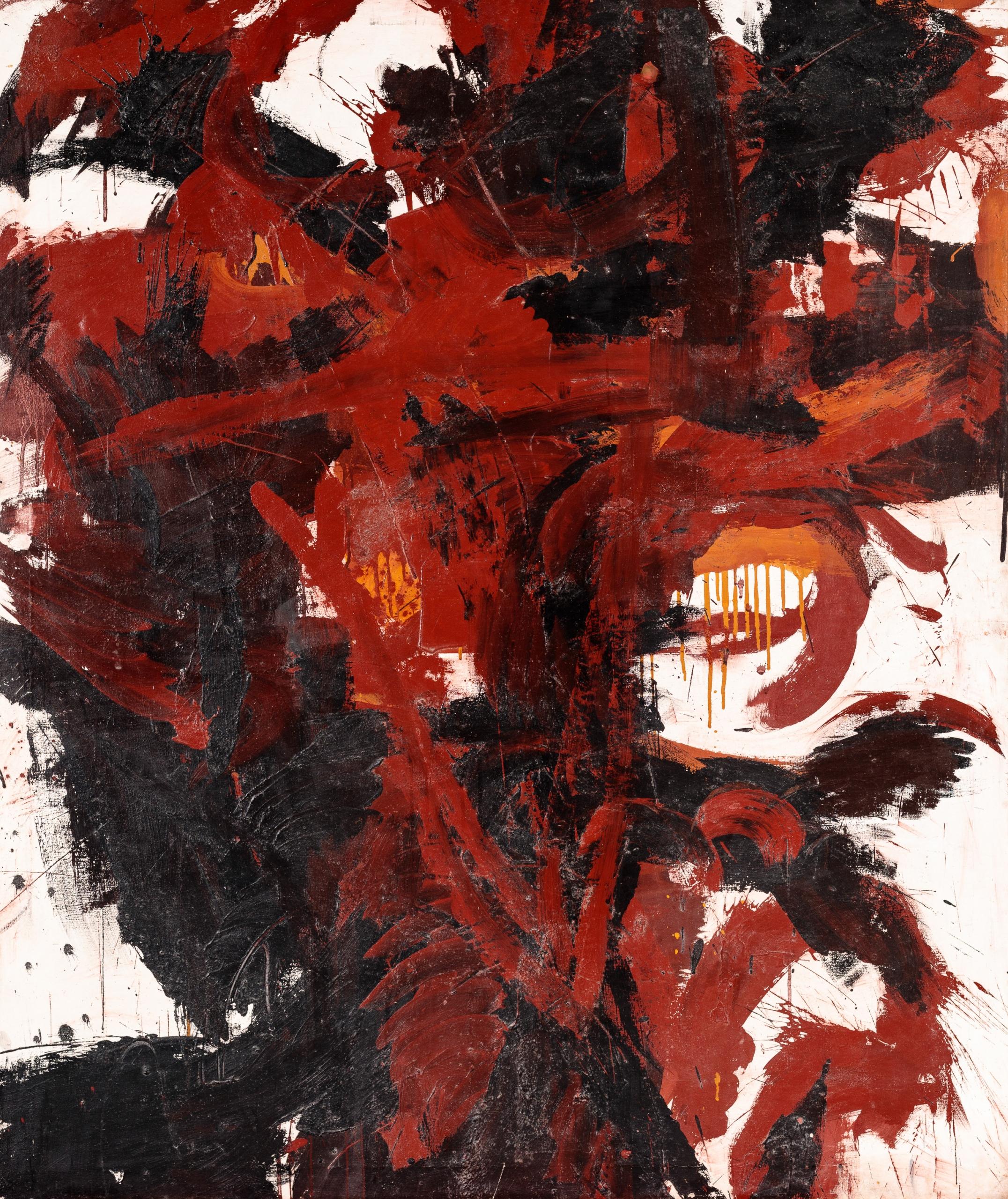 Adolf Frohner, Ohne Titel / untitled