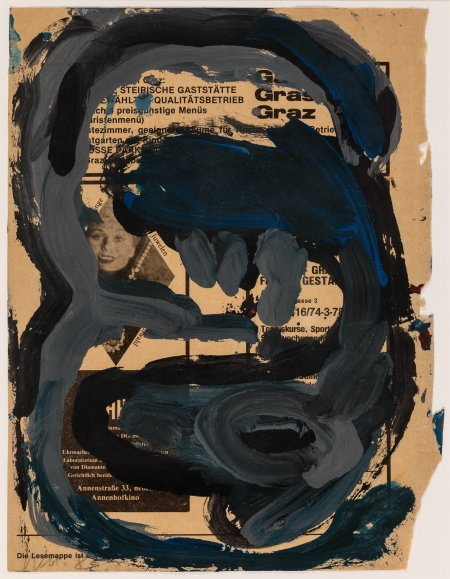 Erwin Wurm, Ohne Titel / untitled