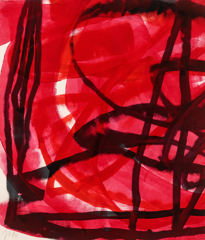 Otto Zitko, Ohne Titel / untitled