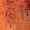 Hermann Nitsch, Grablegung (Tryptichon)
