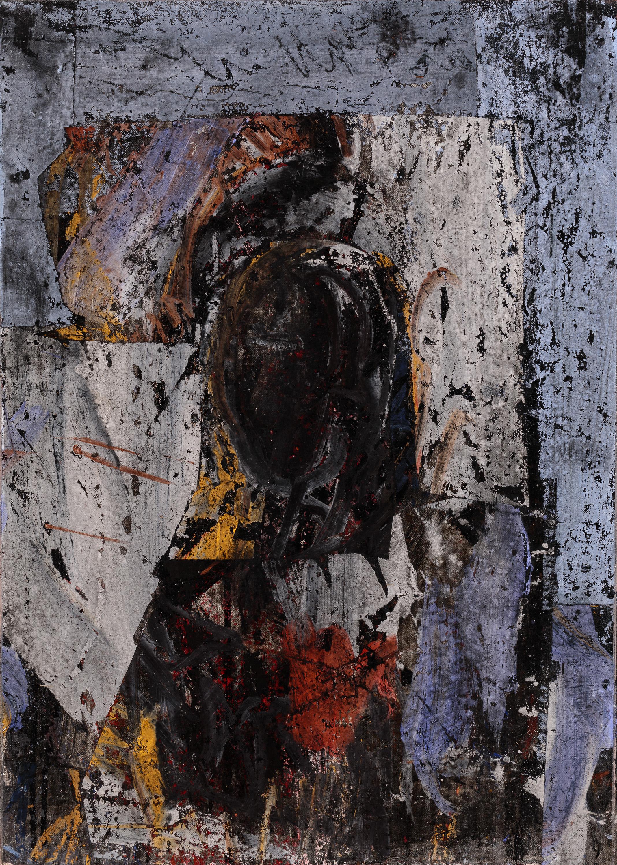 Valentin Oman, Porträt