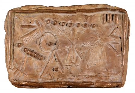 Oswald Oberhuber, RELIEF
