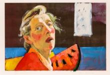 Xenia Hausner, Verklärte Nacht #11