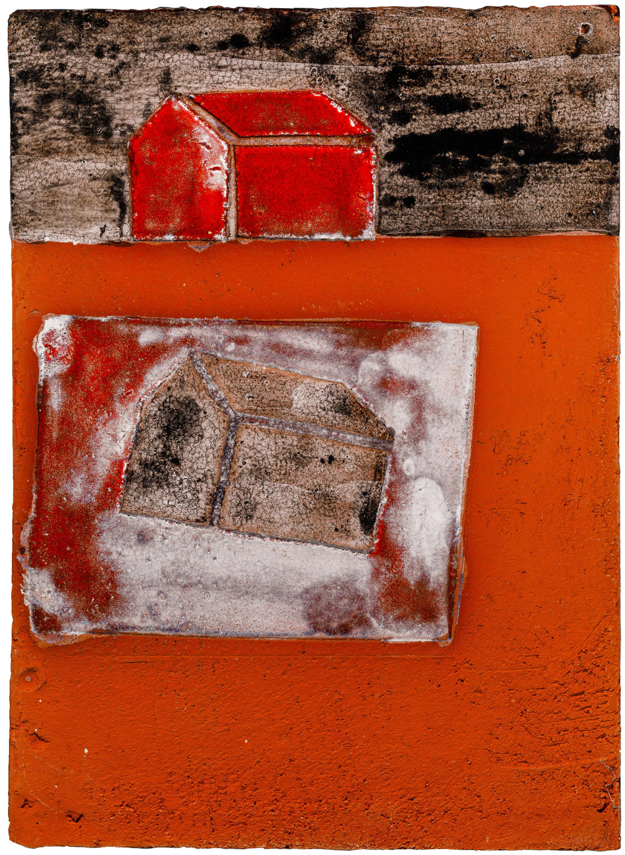 Fritz Panzer, Das Haus