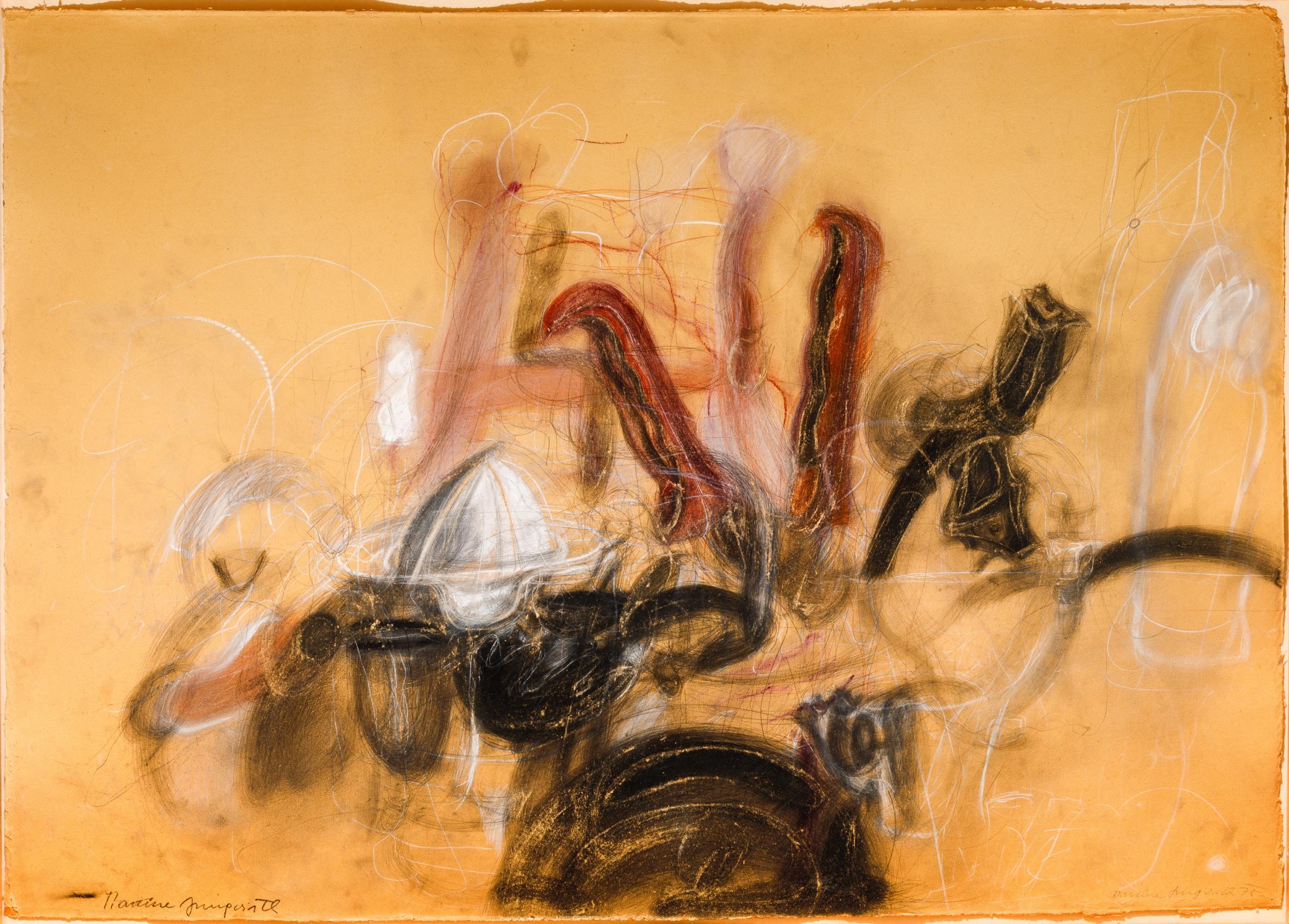 Martha Jungwirth, Ohne Titel / untitled