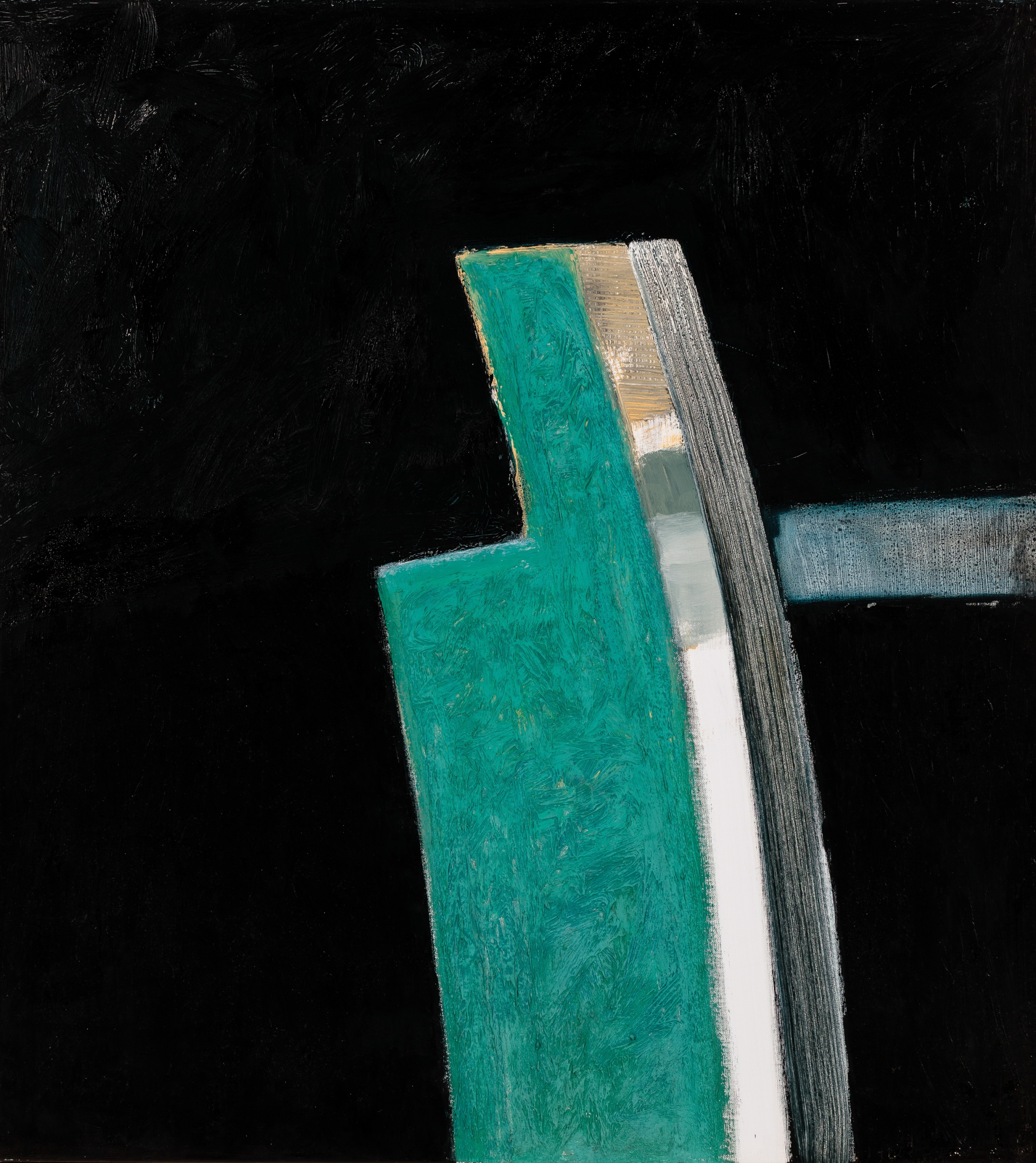 Alois Riedl, Ohne Titel / untitled