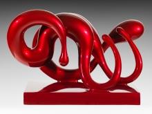 Mario Dalpra, Movimento in rosso