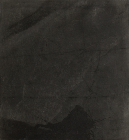 Robert Longo, Ohne Titel / untitled
