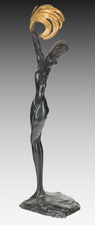 Ernst Fuchs, Daphne