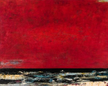 Hubert Scheibl, Ohne Titel / untitled