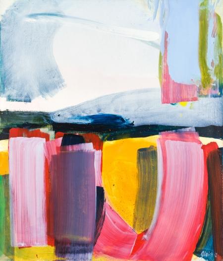Joanna Gleich, Blaues Land 1