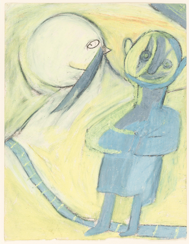 Franz Blaas, Ohne Titel (2 Werke) / untitled (two works)
