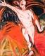 Adolf Frohner, Der zweigeschlechtliche Gilgamesch wird endgültig vertrieben