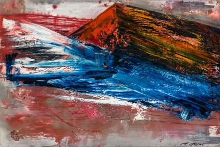 Maria Moser, Ohne Titel / untitled