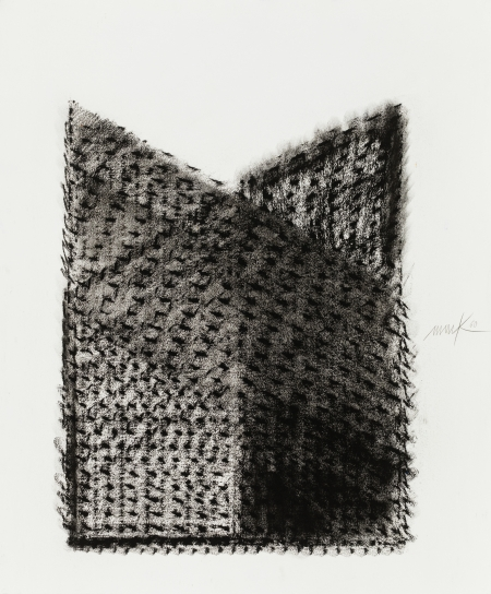 Heinz Mack, Ohne Titel / untitled